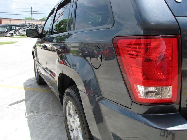 2007 Jeep Grand Cherokee Laredo in Medina OHIO, 44256