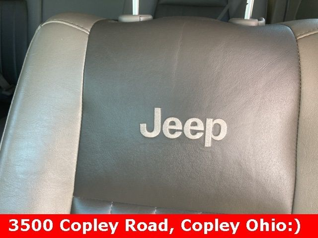 2007 Jeep Grand Cherokee Laredo in Medina, OHIO 44256