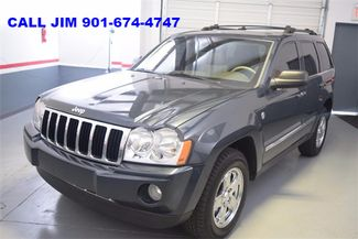 2007 Jeep Grand Cherokee Limited in Memphis TN, 38128