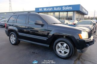 2007 Jeep Grand Cherokee Laredo in Memphis, Tennessee 38115