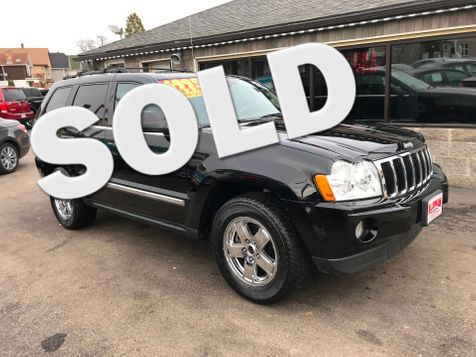 2007 Jeep Grand Cherokee Limited in , Wisconsin