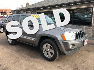 2007 Jeep Grand Cherokee Limited  city Wisconsin  Millennium Motor Sales  in , Wisconsin
