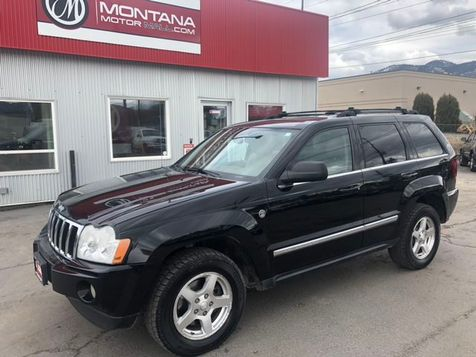 2007 Jeep Grand Cherokee Limited in