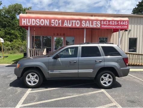 2007 Jeep Grand Cherokee Limited   Myrtle Beach, South Carolina   Hudson Auto Sales in Myrtle Beach, South Carolina