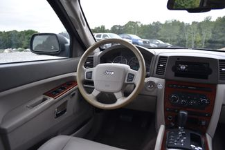 2007 Jeep Grand Cherokee Limited Naugatuck, Connecticut 16