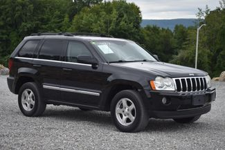 2007 Jeep Grand Cherokee Limited Naugatuck, Connecticut 6