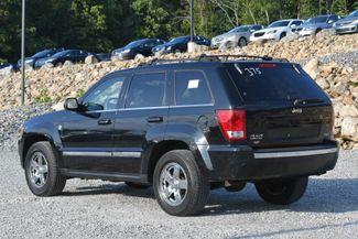 2007 Jeep Grand Cherokee Limited Naugatuck, Connecticut 2