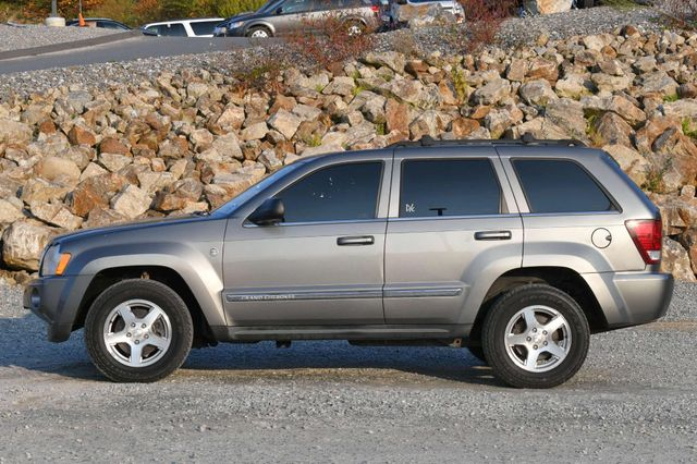 2007 Jeep Grand Cherokee Limited Naugatuck, Connecticut 1