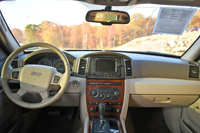 2007 Jeep Grand Cherokee Limited Naugatuck, Connecticut 17