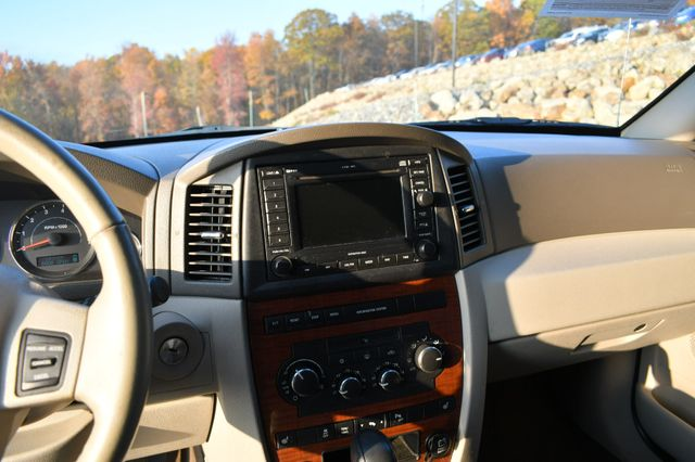 2007 Jeep Grand Cherokee Limited Naugatuck, Connecticut 23