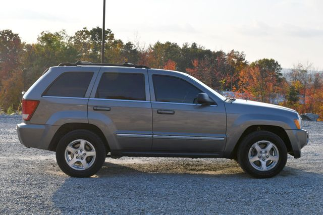 2007 Jeep Grand Cherokee Limited Naugatuck, Connecticut 5