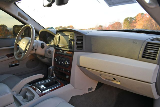 2007 Jeep Grand Cherokee Limited Naugatuck, Connecticut 8