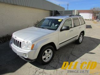 2007 Jeep Grand Cherokee Laredo, Leather! Sunroof! Clean CarFax! in New Orleans Louisiana, 70119
