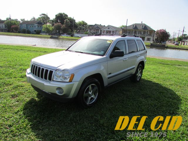 2007 Jeep Grand Cherokee Laredo in New Orleans, Louisiana 70119