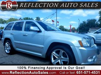 2007 Jeep Grand Cherokee SRT-8 in Oakdale, Minnesota 55128