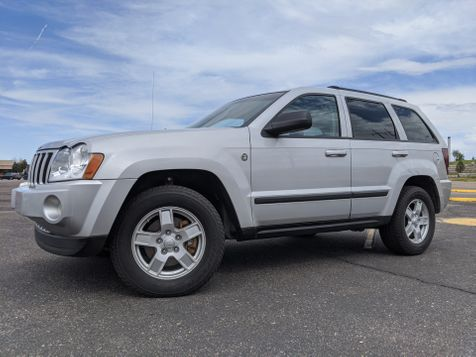 2007 Jeep Grand Cherokee Laredo 4x4 in , Colorado