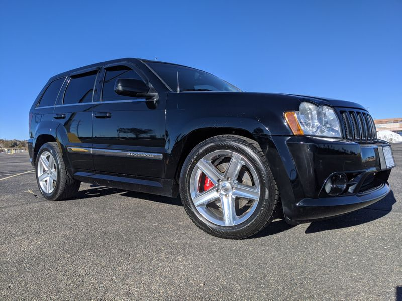2007 Jeep Grand Cherokee SRT-8  Fultons Used Cars Inc  in , Colorado
