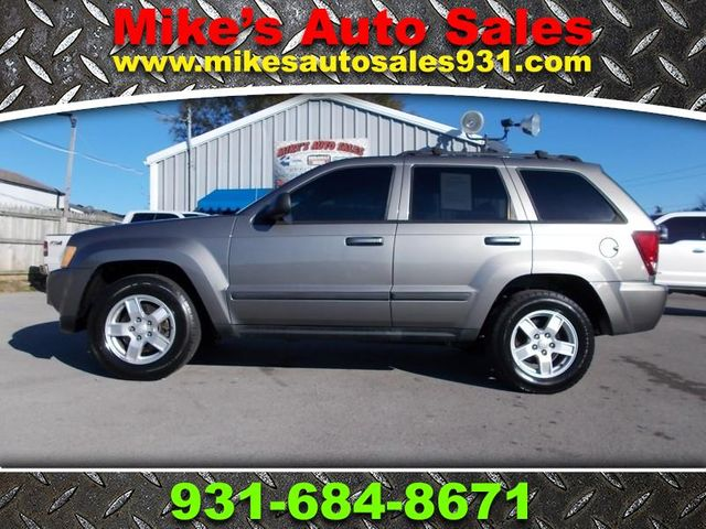 2007 Jeep Grand Cherokee Laredo Shelbyville, TN 0