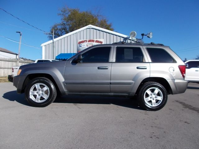 2007 Jeep Grand Cherokee Laredo Shelbyville, TN 1