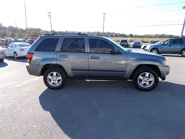 2007 Jeep Grand Cherokee Laredo Shelbyville, TN 10