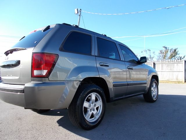 2007 Jeep Grand Cherokee Laredo Shelbyville, TN 11
