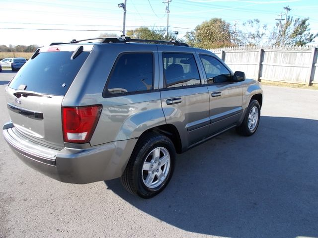 2007 Jeep Grand Cherokee Laredo Shelbyville, TN 12