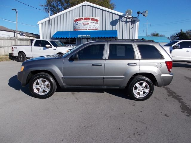 2007 Jeep Grand Cherokee Laredo Shelbyville, TN 2
