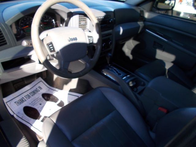 2007 Jeep Grand Cherokee Laredo Shelbyville, TN 22