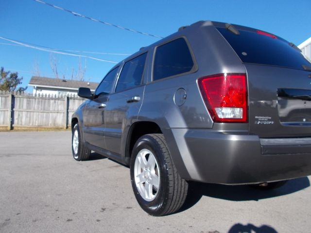 2007 Jeep Grand Cherokee Laredo Shelbyville, TN 3