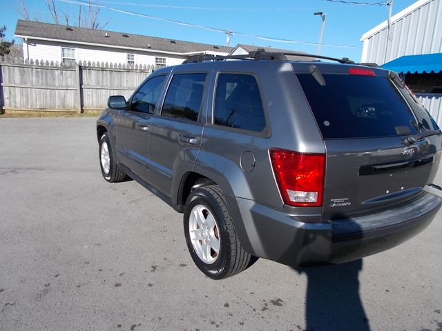 2007 Jeep Grand Cherokee Laredo Shelbyville, TN 4