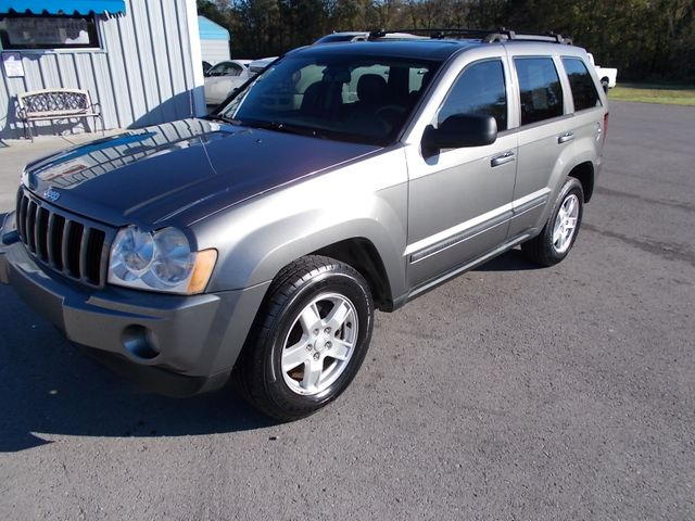 2007 Jeep Grand Cherokee Laredo Shelbyville, TN 6