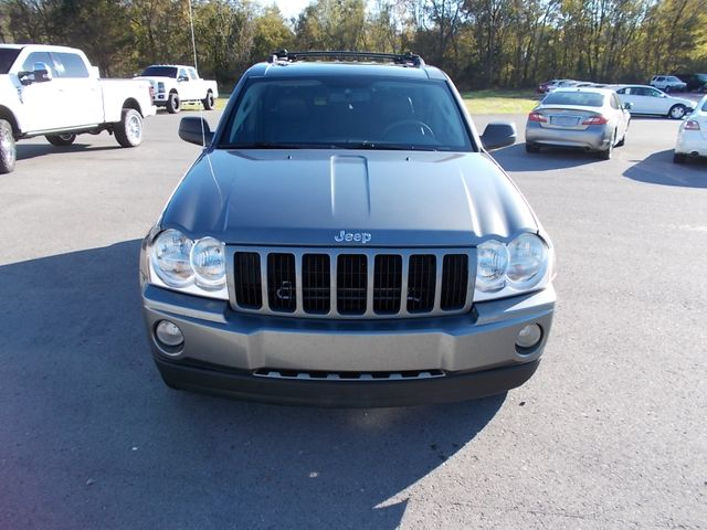 2007 Jeep Grand Cherokee Laredo Shelbyville, TN 7