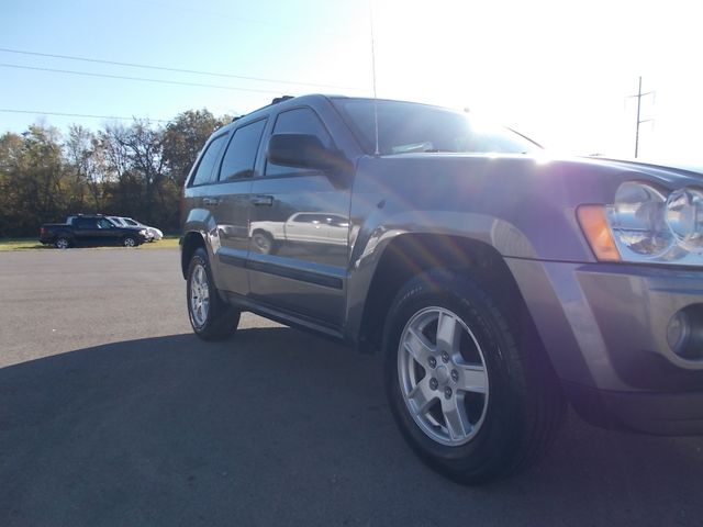 2007 Jeep Grand Cherokee Laredo Shelbyville, TN 8