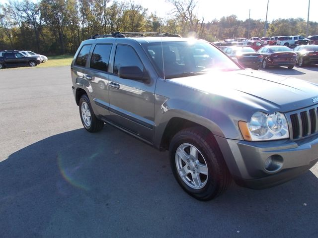 2007 Jeep Grand Cherokee Laredo Shelbyville, TN 9