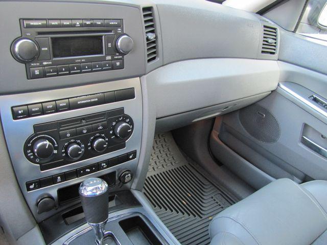 2007 Jeep Grand Cherokee SRT-8 St. Louis, Missouri 20
