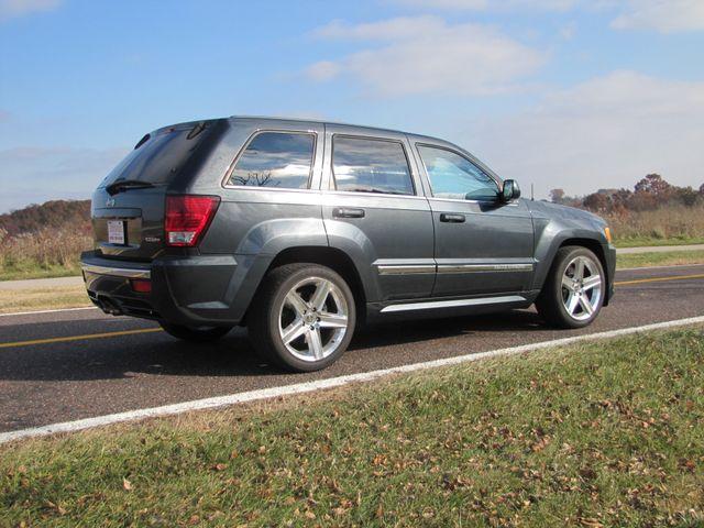 2007 Jeep Grand Cherokee SRT-8 St. Louis, Missouri 7