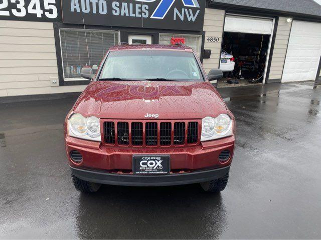 2007 Jeep Grand Cherokee Laredo in Tacoma, WA 98409