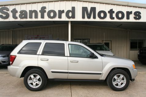 2007 Jeep Grand Cherokee Laredo >> 2007 Jeep Grand Cherokee Laredo Vernon Alabama 35592