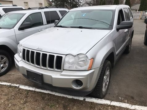 2007 Jeep Grand Cherokee Laredo in West Springfield, MA
