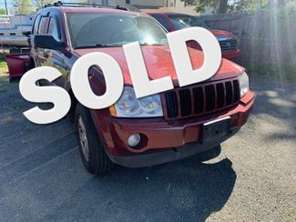 2007 Jeep Grand Cherokee in West Springfield, MA