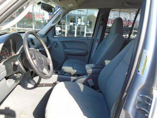 2007 Jeep Liberty Sport  Abilene TX  Abilene Used Car Sales  in Abilene, TX