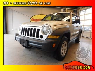 2007 Jeep Liberty in Airport Motor Mile ( Metro Knoxville ), TN