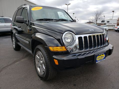 2007 Jeep Liberty Limited | Champaign, Illinois | The Auto Mall of Champaign in Champaign, Illinois