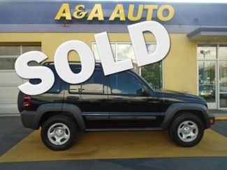 2007 Jeep Liberty Sport in Englewood CO, 80110