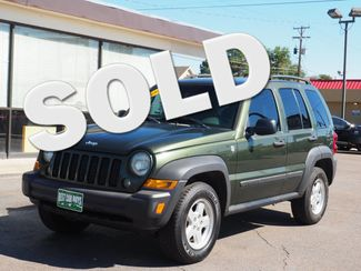 2007 Jeep Liberty Sport Englewood, CO