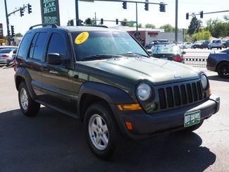 2007 Jeep Liberty Sport Englewood, CO 2