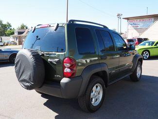 2007 Jeep Liberty Sport Englewood, CO 5