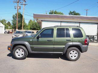 2007 Jeep Liberty Sport Englewood, CO 8