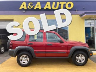 2007 Jeep Liberty Sport in Englewood, CO 80110