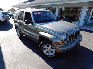 2007 Jeep Liberty Sport in Ephrata PA, 17522